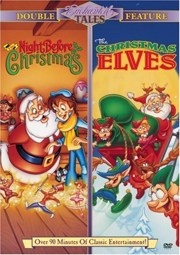 Cartoon Christmas Movies From The 90s