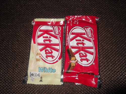 Kitkat, chocolate, Nestle