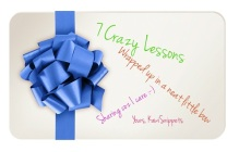 7 crazy lessons