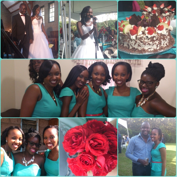 Blaice Wedding