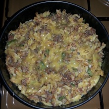 Recipe, Macaroni, Cheese, Minced Beef, Food, Kenyan Foods