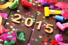 New Year, 2015, Life Lessons