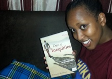 Book Review, Den of Inequities, Kenya, Kenyan Writer, Kinyanjui Kombani