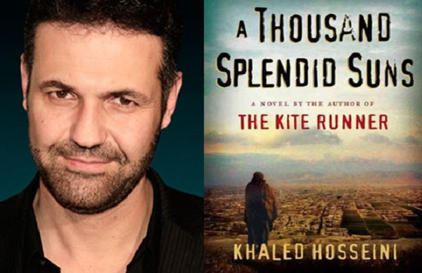 Good Reads, Khaled Hosseini, A Thousand Splendid Suns, Book Review