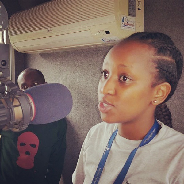 Capital Fm, Chase Group Foundation