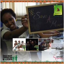 SaveAMum, Chase Group Foundation