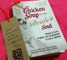 Chicken Soup Feature