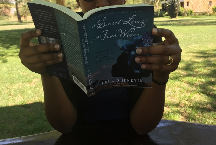 Book Review, Lola Shoneyin, The Secret Lives of the Four Wives