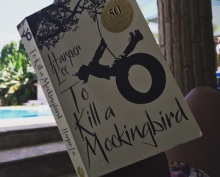 Book Review, To Kill A Mocking Bird
