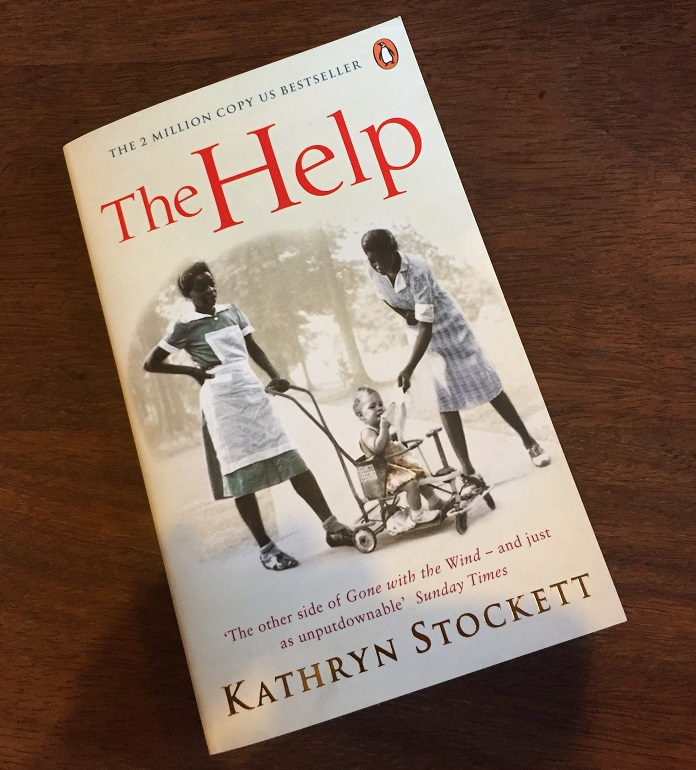 The Help, Kathryn Stockett, Book Review, Kawi Snippets