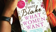 Book Review, What Women Want, Good Reads, Chick Lit