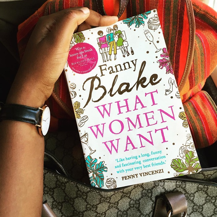 Book Review, What Women Want, Good Reads,