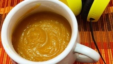 Pumpkin Soup, Happy National Pumpkin Day, Kawi Snippets