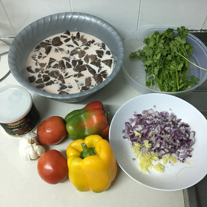 fried-liver-ingredients